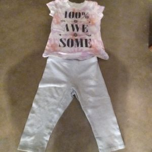 Outfit size 6